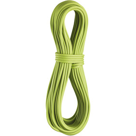 Edelrid Apus Pro Dry Rope 7,9mm x 40m, zielony